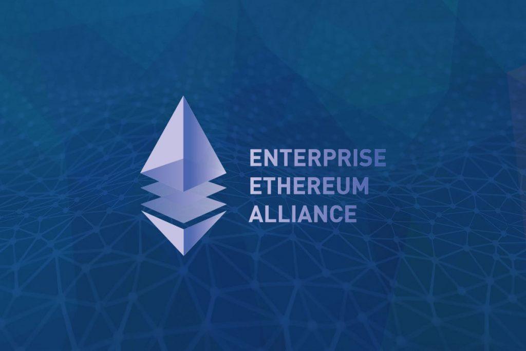 48 организация присойдетились к Enterprise Ethereum Alliance