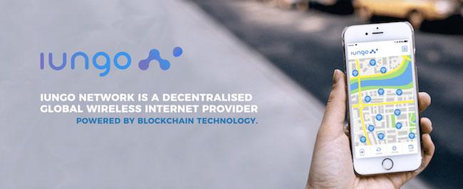 Iungo - идея децентрализованный интернет на основе блокчейн