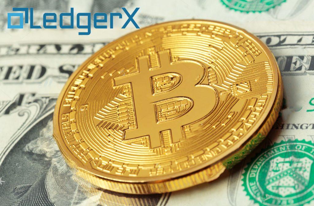 Биткоин-биржа LedgerX начала торги