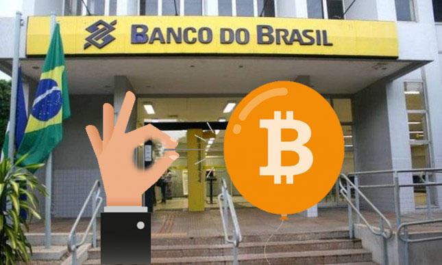 Президент Центрального банка Бразилии говорит, что Биткоин - это схема пирамид!