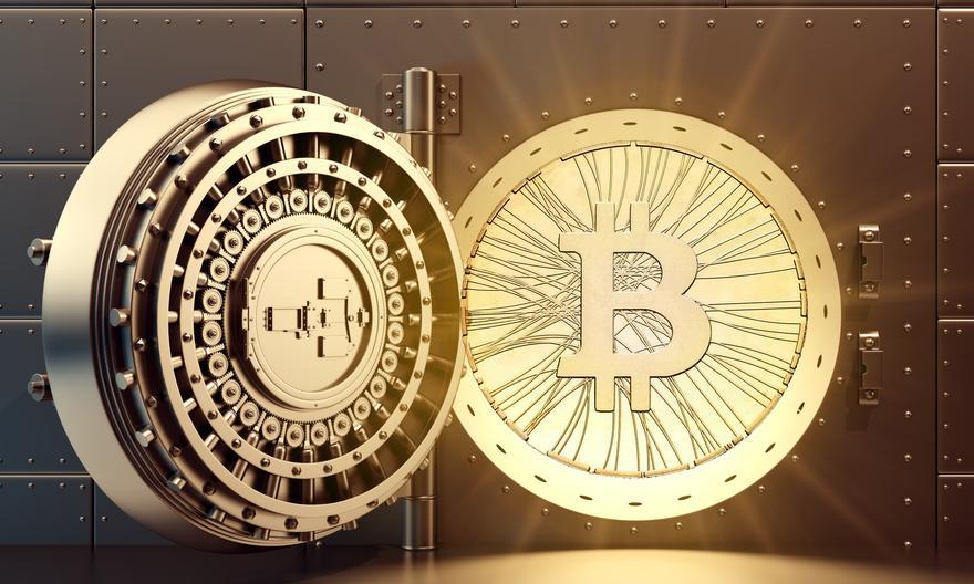 Как хранить биткоин?