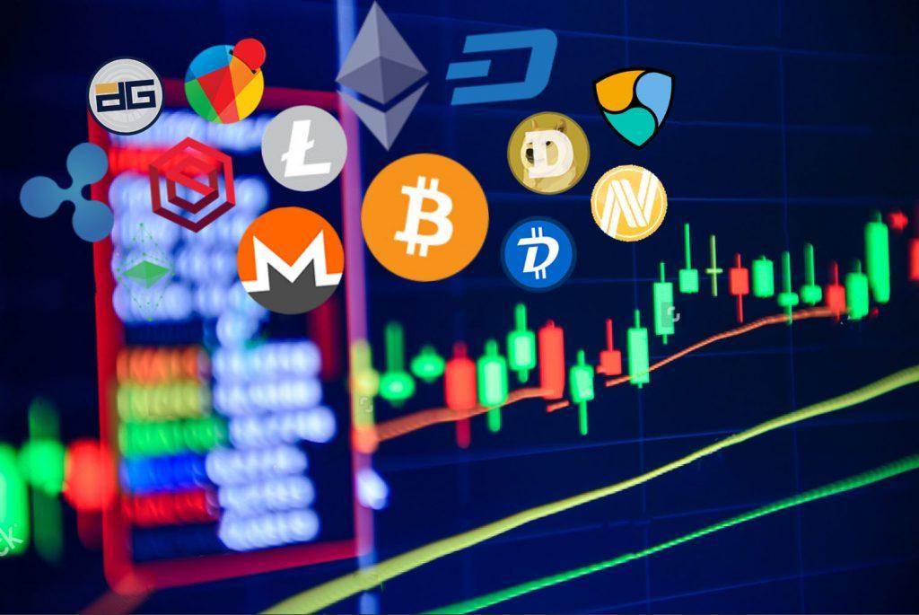 Анализ цен на 21 Октября: Bitcoin, Ethereum, Bitcoin Cash, Ripple, Litecoin