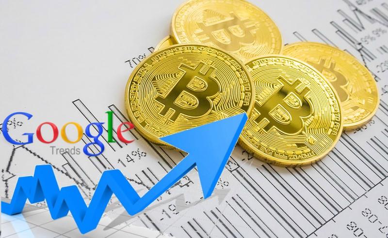 Google Trends прогнозирует рост числа пользователей биткоина: Вилли Ву