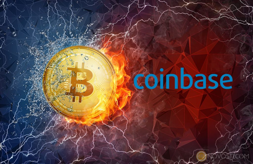 Coinbase изменили решение: после хардфорка SegWit2x «настоящим биткоином» станет цепь с наибольшей сложностью