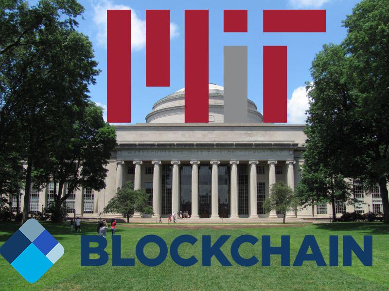MIT выпускает первые цифровые дипломы с использованием технологии Blockchain
