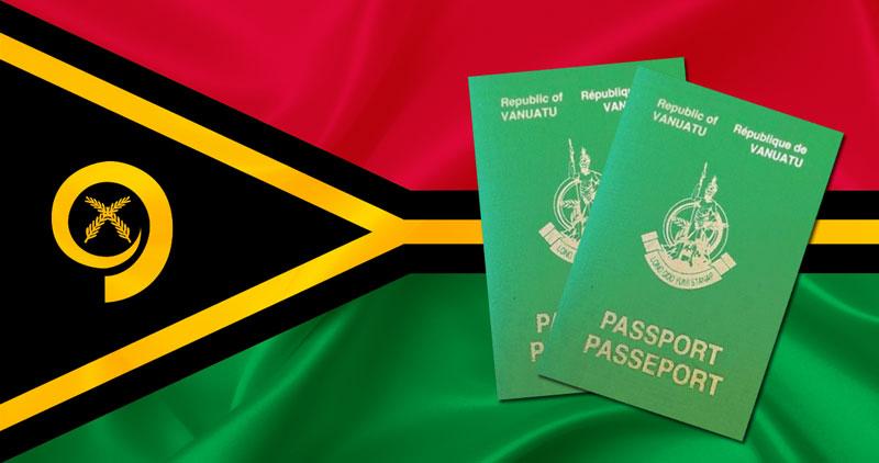 За 44 биткоина можно приобрести гражданство в Вануату