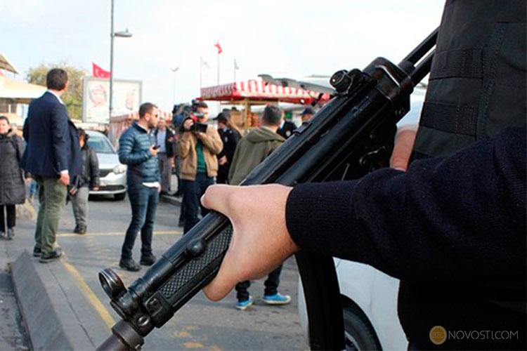Турецкая полиция задержала банду, которая украла биткоины стоимостью 2,83 млн долларов