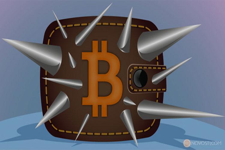Защитите свой Биткоин кошелек