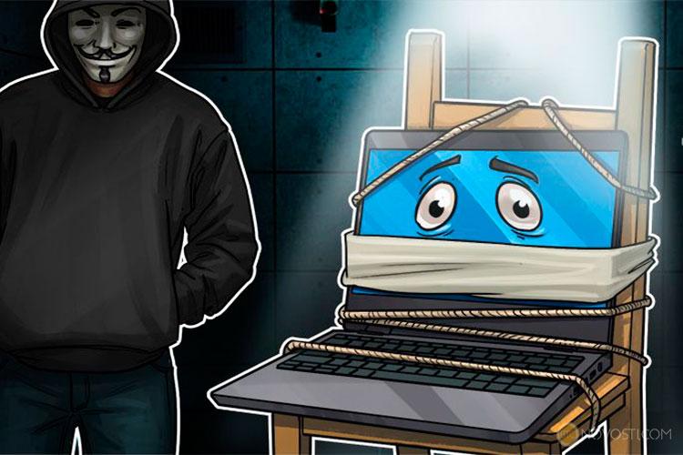 """Хакер взломал """"Sacramento Transit System"""" и требует выкуп в размере 1 BTC"""