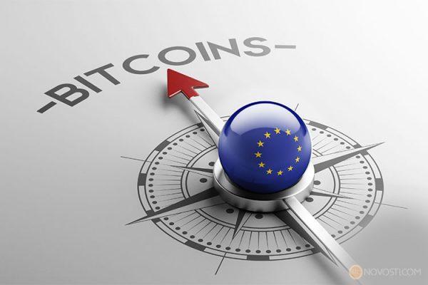 Европейские Центральные Банки анализируют правила криптовалютного рынка
