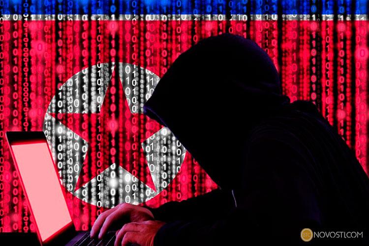 Хакеры Северной Кореи атаковали пользователей майнинга криптовалют, и сервисы интернет провайдеров.