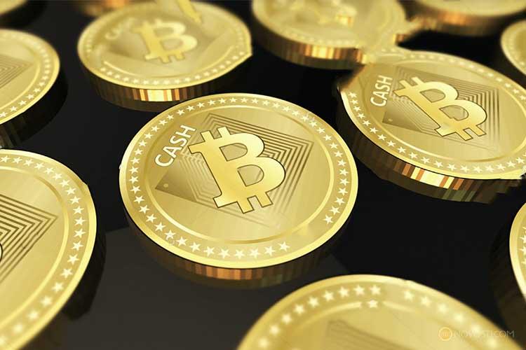 Bitcoin Cash теряет 60% после восстановление цены на Bitcoin