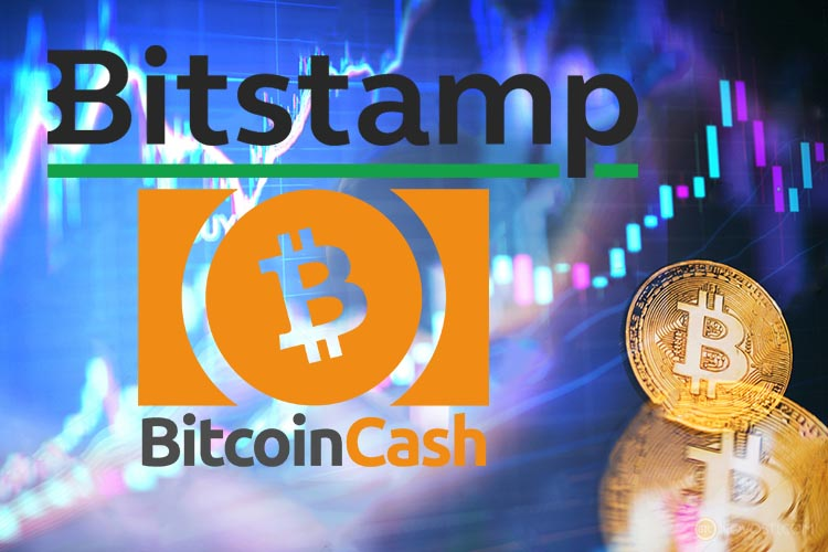 Биткоин биржа Bitstamp добавит поддержку Bitcoin Cash (BCH)