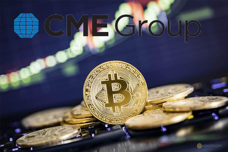 Терри Даффи: CME Group запустит торговлю фьючерсами на биткоин