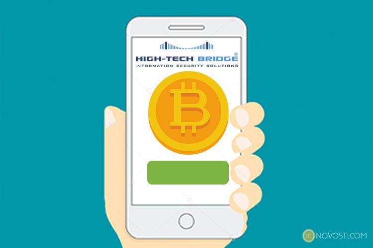 High-Tech Bridge 90% приложений с криптовалютами которые мы изучали уязвимы