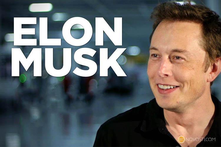Новая теория что Сатоши Накамото: это Илон Маск