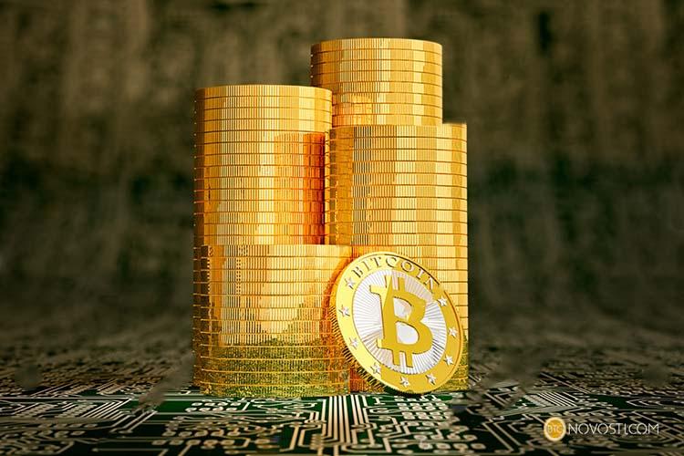 Nuveen Asset Management: кому нужны биржевые рынки, когда у вас есть биткоин?