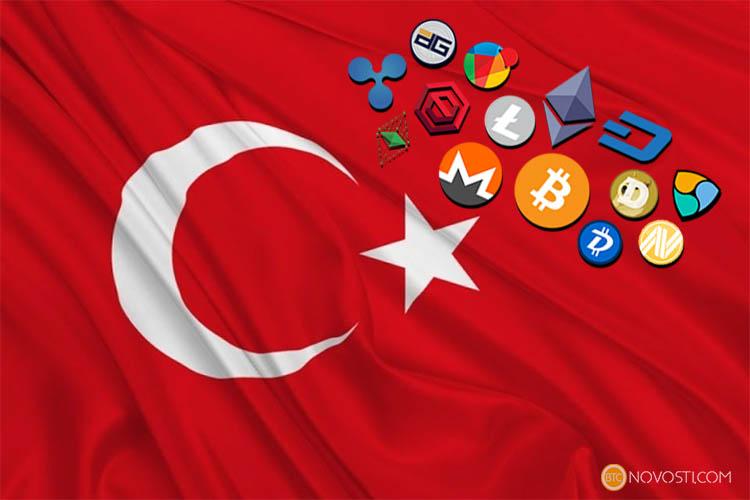Турецкие религиозные деятели: Биткоин не устраивает ислам