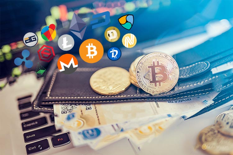 Капитализация рынка криптовалют превысила 200 миллиардов