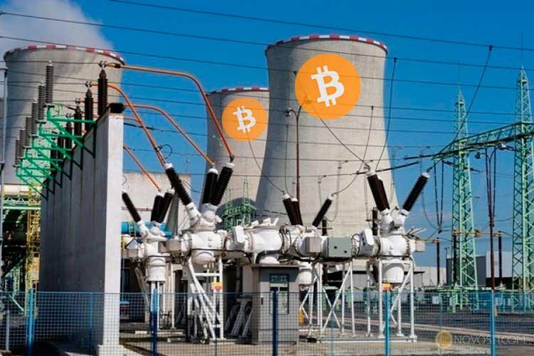 Высокие цены на биткоин спровоцировали пик спроса на дешевую электроэнергию в Вашингтоне