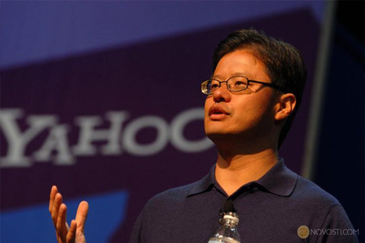 Соучредитель Yahoo верит в биткоин