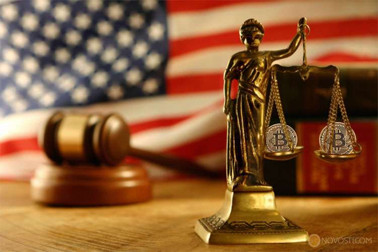 Прокуратура США утверждает, что биткоин был вовлечен в попытку финансирования террористов ISIS