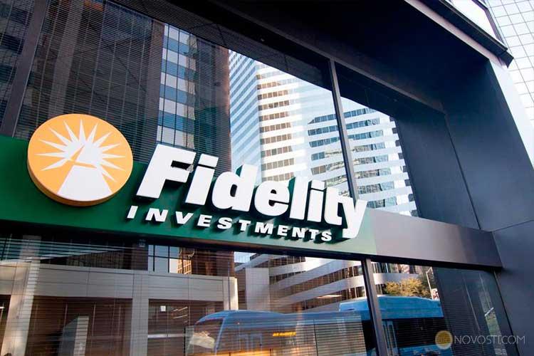 Благотворительная организация Fidelity за год собрала $ 22 млн в биткоинах
