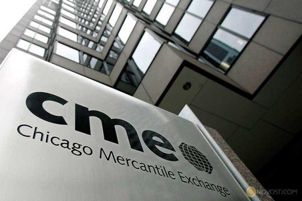 CME уже продано 195 фьючерсных контрактов на биткоин