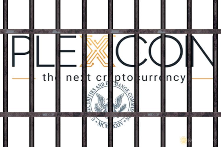 Основатель PlexCoin получаетштраф за неуважение к суду и временное тюремное заключение