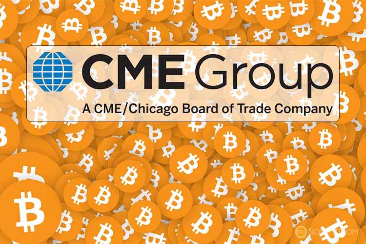 CME Group запустит фьючерсы на биткоин 18 декабря