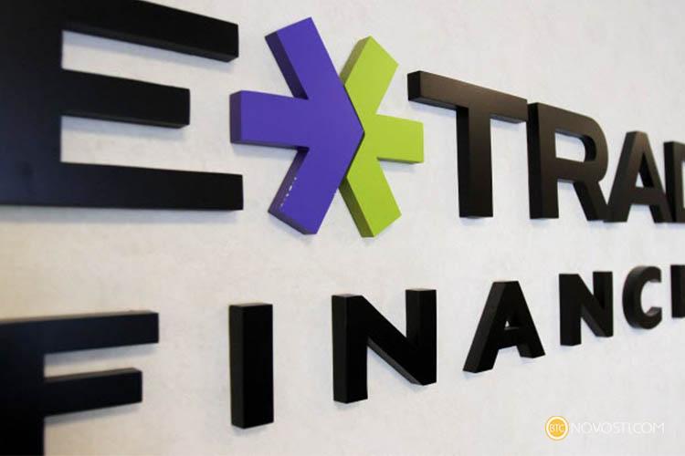 E-Trade позволит клиентам торговать фьючерсами на биткоин Cboe