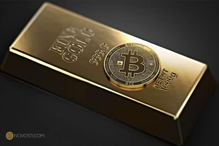 Глава Московской фондовой биржи: биткоин похожий на электронное золото