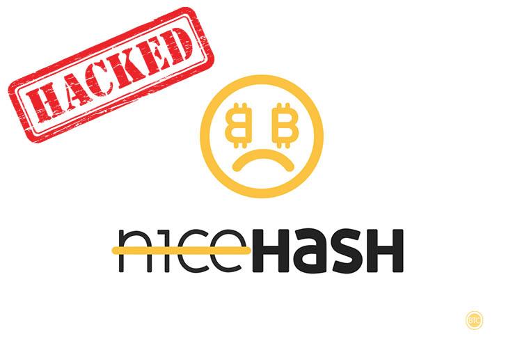 Хакеры украли биткоины пользователей NiceHash на сумму в $60 млн