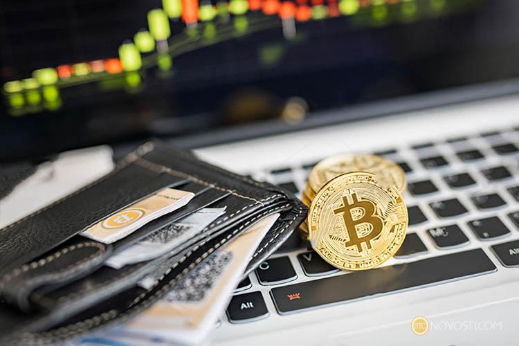 Капитализация рынка криптовалюты сократилась на 200 миллиардов долларов