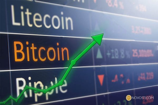 Капитализация рынка всех криптовалют превысила отметку в $500 млрд