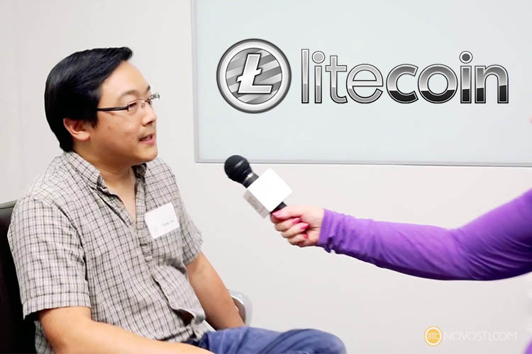 Создатель Litecoin Чарли Ли предупредил о возможном падении цены