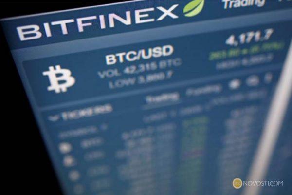 Ведущие криптовалютные биржи Coinbase и Bitfinex снова уходят в оффлайн