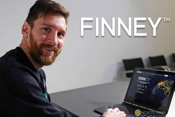 За первые 4 часа ICO было привлечено $50 млн на создание криптосмартфона FINNEY_2
