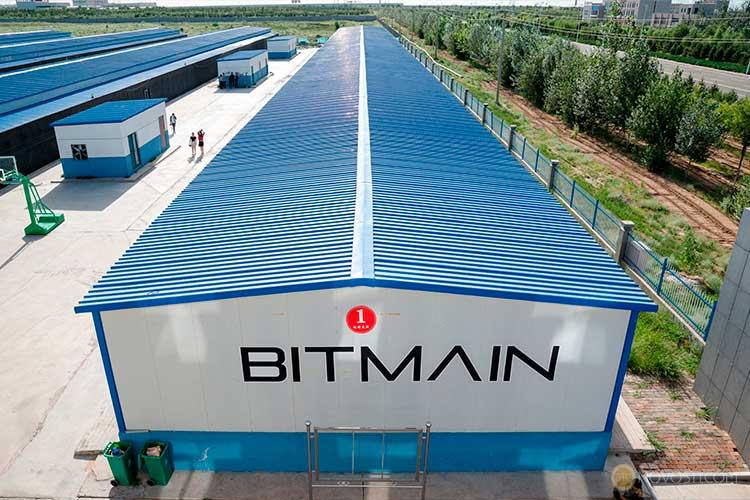 Bitmain рассматривает вариант расширения  биткоин майнинга в Канаде
