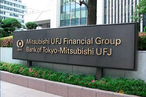 Крупнейший банк Японии MUFG запускает криптовалютную биржу