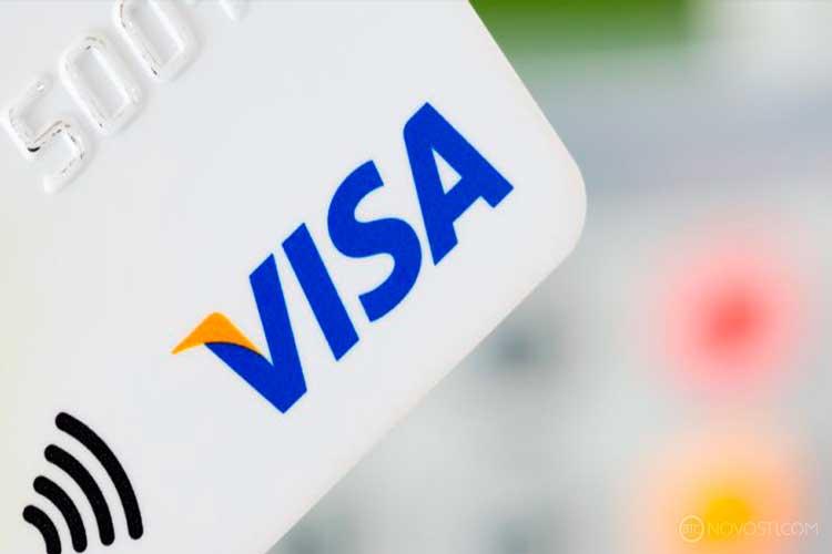 Visa отказывается обрабатывать криптовалютные транзакции