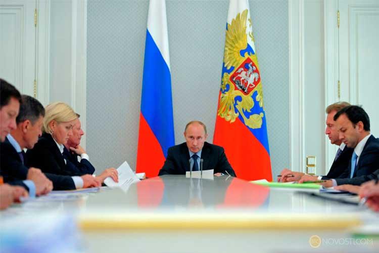 Российские чиновники разрабатывают «крипторубль» для обхода западных санкций
