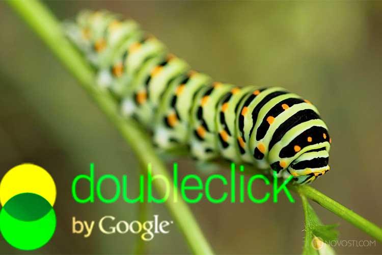 Рекламный сервис DoubleClick от Google используется для распространения вредоносных программ веб-майнинга