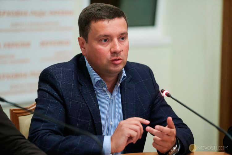 В Украине предлагают спасти национальный майнинг, отделив его от регулирования криптовалют