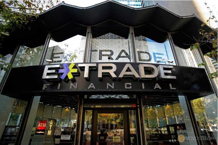 E-Trade Financial запускает торговлю фьючерсами CME Bitcoin