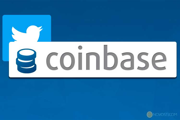Coinbase наняла бывшего руководителя Twitter