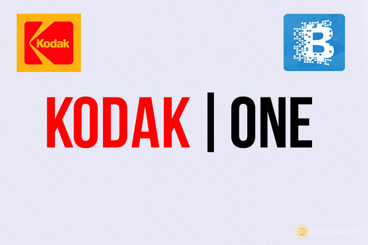 KODAK проводит ICO собственной криптовалюты KODAKCoin
