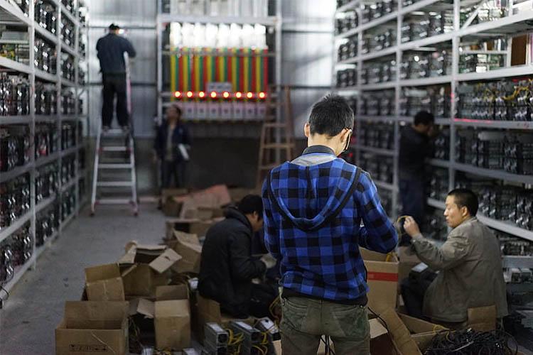 Китайские майнеры начинают рассматривать возможность переезда в другие страны