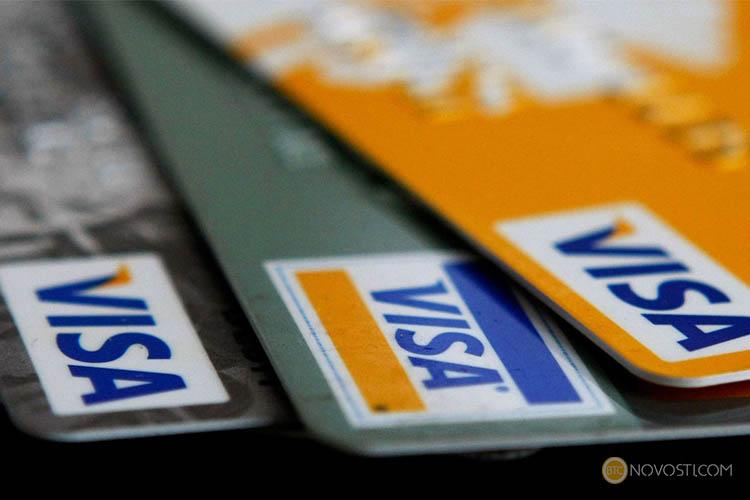 Компания Visa прокомментировала ситуацию с закрытием биткоин-карт