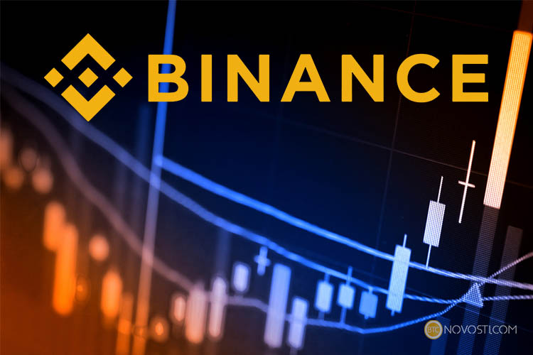 Криптовалютная биржа Binance остановила регистрацию новых пользователей